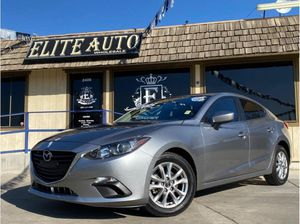 2016 Mazda Mazda3 for Sale in Visalia, CA