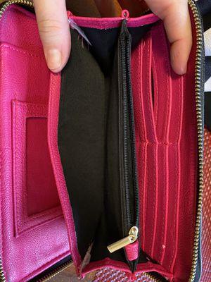 Betsy Johnson wallet for Sale in Oxford, AL