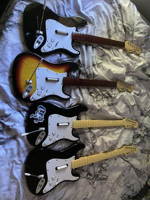 Rockband guitars for Sale in Beaverton, OR