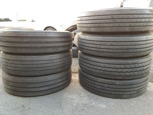 Tractor steer tires for Sale in Bell Gardens, CA
