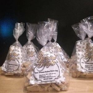 New Orleans Praline Pecan Candy for Sale in Atlanta, GA