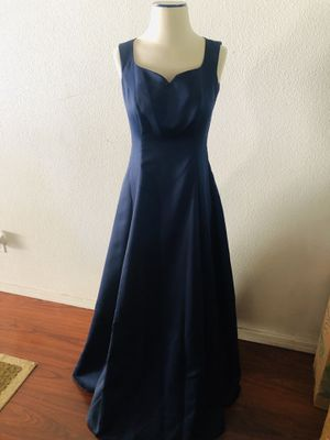 Long Blue Dress for Sale in Gresham, OR