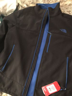 North face apex bionic jacket for Sale in Laurel, MD