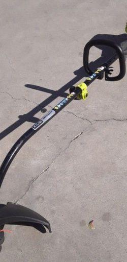 Ryobi 2 Cycle Gas Weed Wacker weedo for Sale in Huntington Beach,  CA