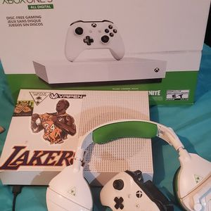 Xbox One All Digital for Sale in Chandler, AZ
