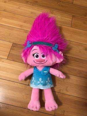 Trolls plush toy $5 for Sale in Lynn, MA