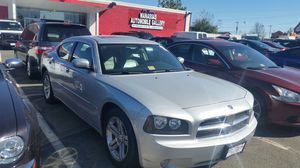 2006 dodge charger RT $9,425 for Sale in Manassas, VA