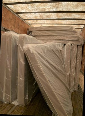 Overstock mattress sale! BP for Sale in Lawndale, CA