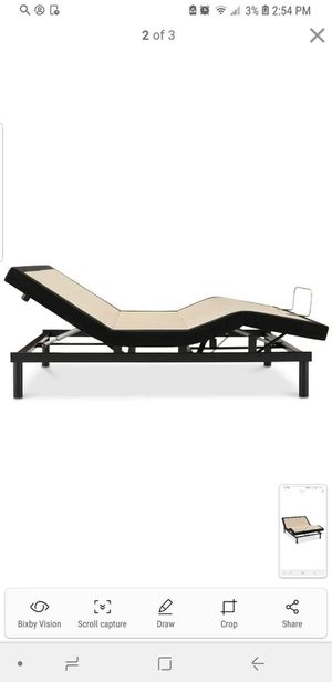 Electric Bed Frame for Sale in Rockford, IL