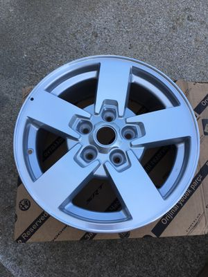 Jeep Commander Wheel for Sale in LaGrange, OH