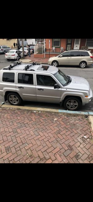 2007 Jeep Patriot limted edition for Sale in Reading, PA