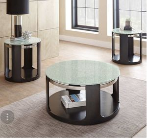 Dharma 4-piece Occasional Table Set for Sale in Houston, TX