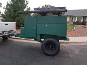 Camping trailer for Sale in Mesa, AZ