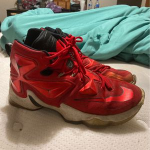 Nike LeBron 13ths for Sale in Independence, KS