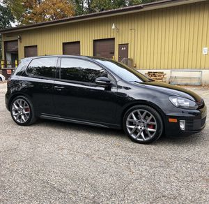 Volkswagen GTI for Sale in EAST GRAND RA, MI