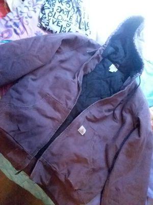 Brand New! Women's Purple Carhartt Jacket for Sale in Browns Mills, NJ