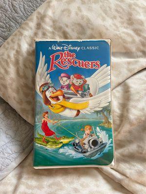 The Rescuers a Walt Disney classic for Sale in Brea, CA