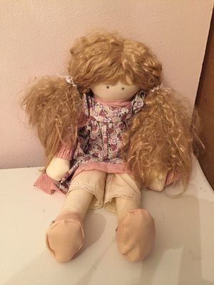 Doll for Sale in NY, US