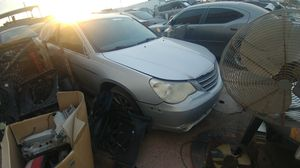 2010 Chrysler sebring sedan and chrysler 200 parts for Sale in Phoenix, AZ
