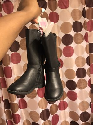 Girls Boots for Sale in Tampa, FL
