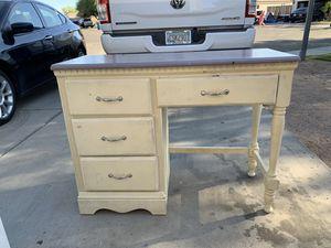 Desk for Sale in Fort McDowell, AZ