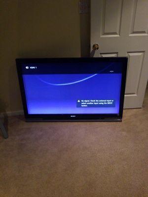 55 inch Sony Flat screen TV for Sale in Philadelphia, PA