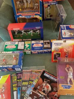 Starting Lineup for Sale in Phoenix,  AZ