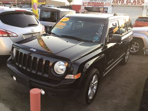 🔥Jeep Patriot 💥4x4🔥$1200 down payment 🔥 for Sale in Los Angeles, CA
