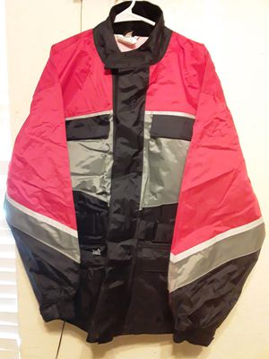 True Master Motorcycle Jacket & Pants for Sale in Austin, TX