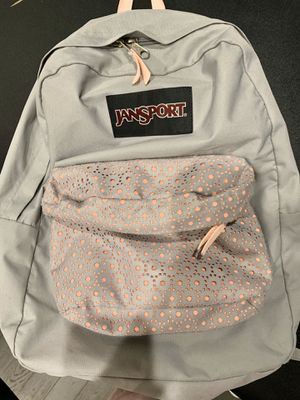 Jansport backpack for Sale in Brooklyn, NY
