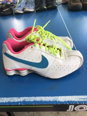 Nike little shox Turb Shoes for Sale in Forest Heights, MD