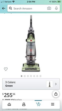 Hoover Vacuum Cleaner for Sale in Tacoma,  WA