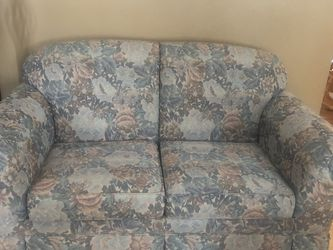 Couch And Love Seat for Sale in Irwin,  PA