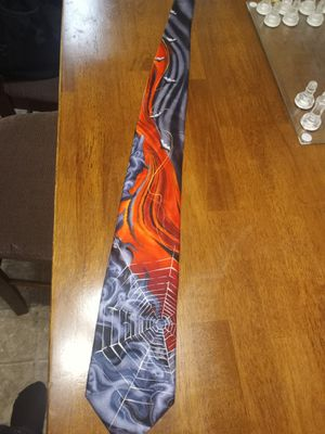 Jerry Garcia WHO GOES THERE? Tie for Sale in Bellflower, CA