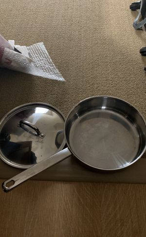 cooking pan for Sale in Walnut Creek, CA