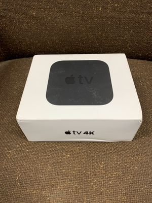 New Apple TV 64GB 4K for Sale in Memphis, TN