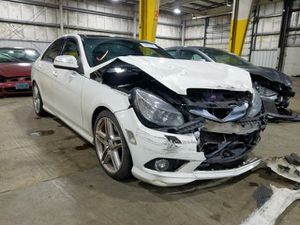 2009 Mercedes C350 For Parts Parting Out W204 c300 c250 2008-2014 for Sale in Portland, OR