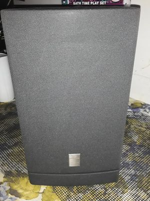 XBass CP A300 SHARP SPEAKER GOOD CONDITION $10 for Sale in Baldwin Park, CA