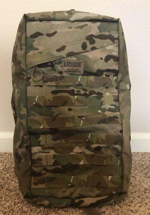 Blackhawk Backpack Multicam for Sale in Clovis, CA