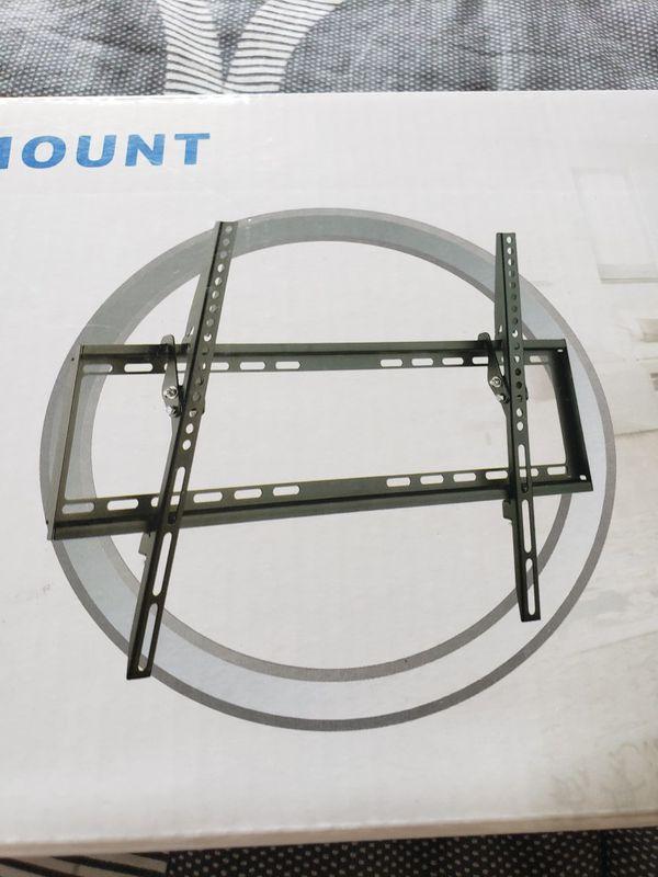 Tilt tv wall mount 22 to 70 inch