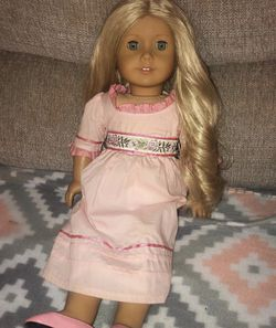 American Girl Doll for Sale in Downey,  CA