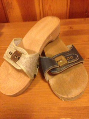 Dr. Scholl Sandals - Original/Vintage for Sale in Silver Spring, MD