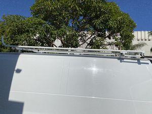 Roof rack for van for Sale in San Diego, CA