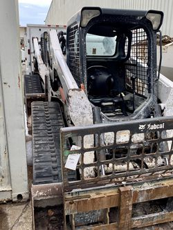 Bobcat T770 Skid Steer for Sale in Clermont,  FL