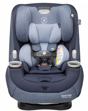 Maxi-Cosi Pria Max 3 in 1 Convertible Car Seat - Nomad Blue for Sale in Los Angeles, CA