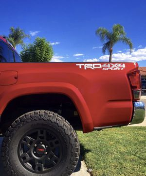 Tacoma for Sale in Highland, CA