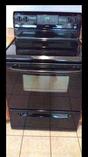 Black kitchen set / Set negro para cosina for Sale in Tolleson, AZ