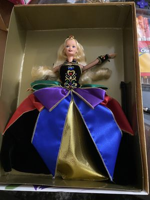 midnight princess Barbie for Sale in Henderson, NV