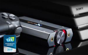Sound BlasterX G6 Gaming DAC for Sale in Richmond, CA