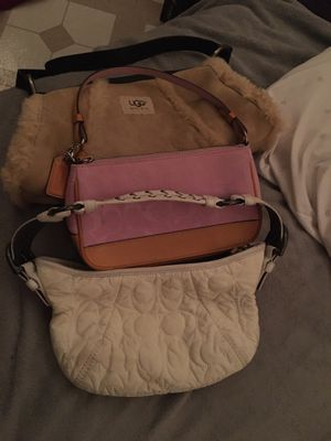 Coach Bags for Sale in Elgin, IL